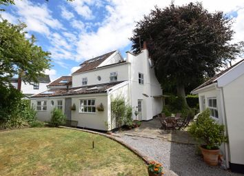 Thumbnail 5 bed detached house for sale in Rose Cottage, Priory Road, Easton-In-Gordano.