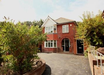 Thumbnail 4 bed detached house for sale in Spring Road, Southampton