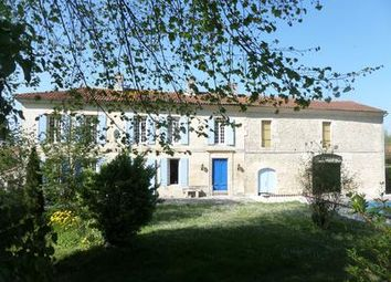 Thumbnail 7 bed property for sale in Pons, Charente-Maritime, France