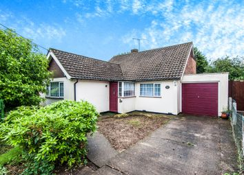 Thumbnail 3 bed bungalow for sale in Little Ropers, Cherry Garden Lane, Danbury, Chelmsford, Essex
