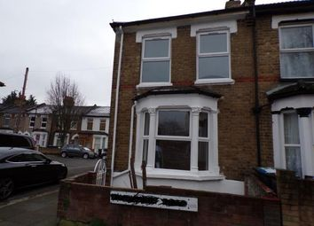 Thumbnail 1 bed end terrace house for sale in Hythe Close, Upper Edmonton, London