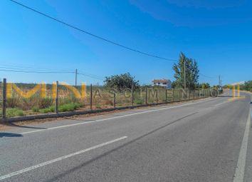 Thumbnail Land for sale in 5 Minutes From Loulé (São Sebastião), Loulé, Central Algarve, Portugal