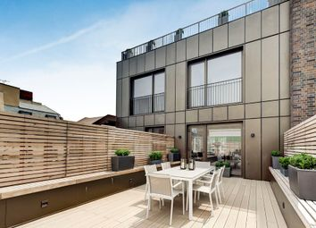 Thumbnail 4 bedroom flat for sale in Great Marlborough Street, Soho, London