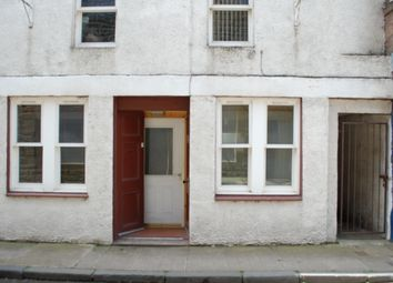 Thumbnail 2 bed flat for sale in Commercial Street, Coupar Angus
