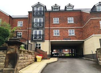 Thumbnail 2 bed property to rent in Great Willow Court, Derby