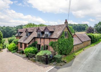 Thumbnail 3 bed detached house for sale in Button Bridge, Kinlet, Bewdley, Worcestershire