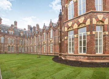 Thumbnail 2 bed town house for sale in 4 Pennington Gardens, Barnes Village, Cheadle