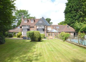 Thumbnail 6 bed detached house for sale in Woodland Way, Kingswood, Tadworth