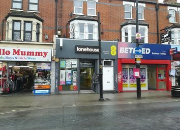Thumbnail Retail premises to let in 103 High Street North, East Ham, London