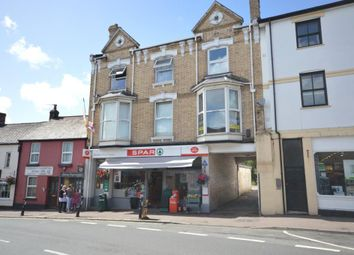 Thumbnail 1 bedroom flat for sale in Fore Street, Bovey Tracey, Newton Abbot