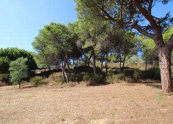 Thumbnail Land for sale in Vila Sol, Quarteira, Loulé Algarve