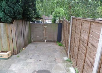 Thumbnail Land to rent in Knockhall Road, Greenhithe