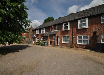 Thumbnail 1 bedroom flat to rent in Old Bakery Court, Coltishall, Norwich