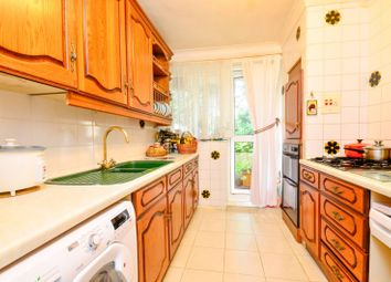 Thumbnail 3 bedroom flat for sale in Wainford Close, Southfields
