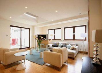 Thumbnail 4 bed flat to rent in Praed Street, London