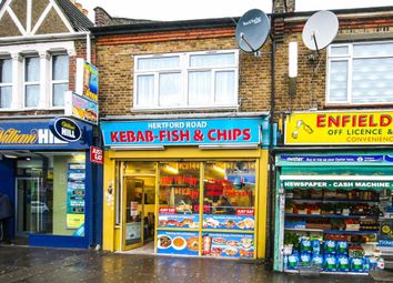 Thumbnail Restaurant/cafe to let in Hertford Road, Enfield