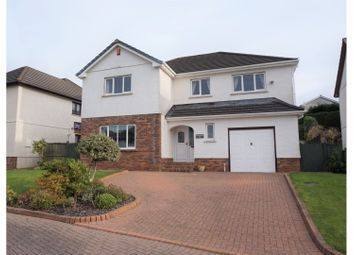 Thumbnail 5 bed detached house for sale in Penymorfa, Carmarthen