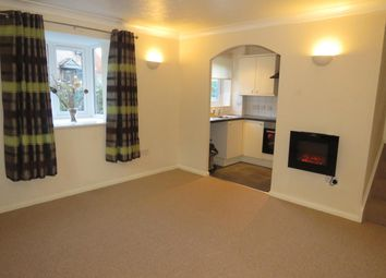 Thumbnail 1 bed property to rent in Saffron Meadow, Calne