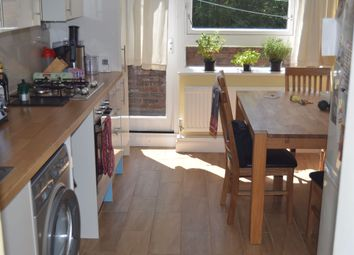 Thumbnail 3 bed flat for sale in Stranraer Way, London