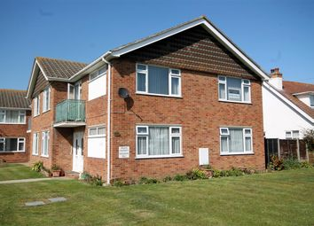 Thumbnail 2 bed flat for sale in Woodlyn Court, 153 Frinton Road, Holland On Sea