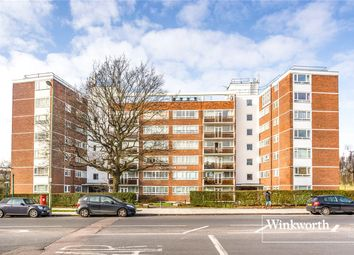 Thumbnail 2 bed flat to rent in Chessington Lodge, Regents Park Road, London