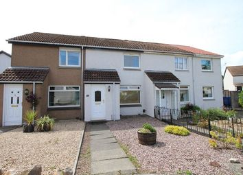Thumbnail 2 bed terraced house for sale in 24 Lennox Gardens, Linlithgow