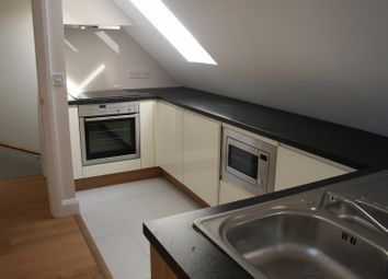 Thumbnail 2 bed flat to rent in Priory Road, St. Ives, Cambridgeshire