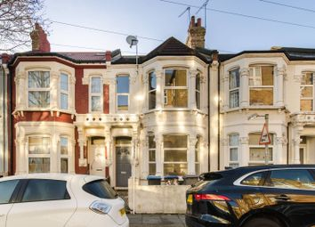 Thumbnail 2 bed flat to rent in Purves Road, Kensal Green