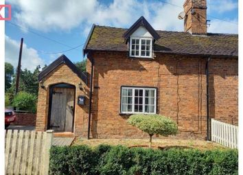 Star Cottages, Nantwich, Cheshire CW5. 2 bed terraced house