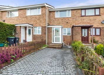 Thumbnail 2 bedroom terraced house for sale in Trent Way, Ferndown