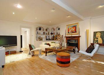 Thumbnail 2 bed flat to rent in Brunswick Gardens, London