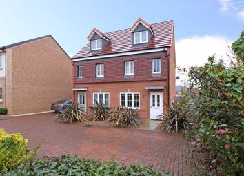 3 bed semi-detached house for sale in Honeydew Way, Mosborough, Sheffield S20