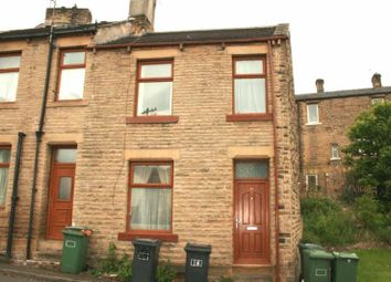 Thumbnail 2 bed terraced house to rent in Riley Street, Newsome, Huddersfield, West Yorkshire