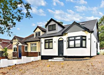 Thumbnail 4 bed bungalow for sale in Summerhouse Drive, Bexley, Kent