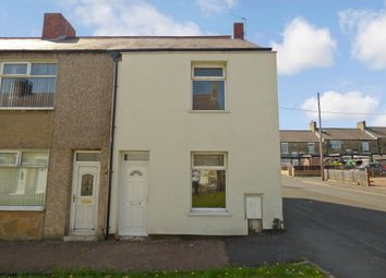 Thumbnail 2 bed terraced house for sale in Mersey Street, Chopwell, Newcastle Upon Tyne