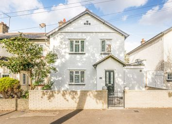 Thumbnail 3 bed end terrace house for sale in Hale End Road, Woodford Green