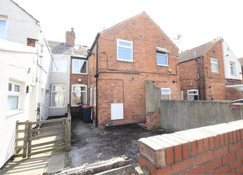 Thumbnail 2 bedroom terraced house to rent in Doe Quarry Terrace, Dinnington, Sheffield, South Yorkshire