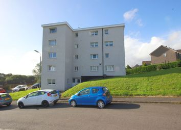2 bed flat for sale in Flat 4 26 Fisher Crescent, Hardgate G81