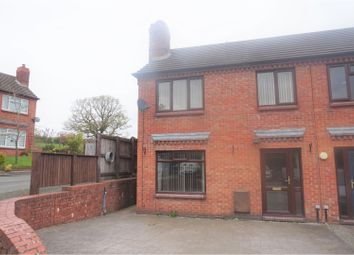 Thumbnail 3 bed semi-detached house for sale in Oakfield Close, Brockton, Nr Shrewsbury