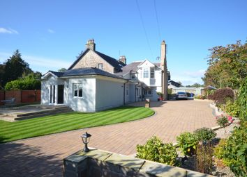 Thumbnail 4 bed mews house for sale in Millig Street, Helensburgh, Argyll & Bute