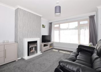 Thumbnail 2 bed semi-detached bungalow for sale in Ingoldsby Road, Birchington, Kent
