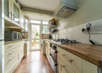 Thumbnail 3 bedroom terraced house for sale in Bourne Road, Gravesend, Kent