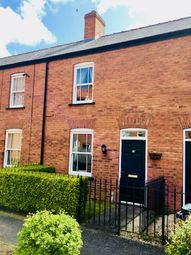Thumbnail 2 bed terraced house to rent in Spence Street, Spilsby