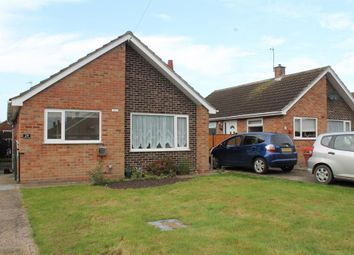 Thumbnail 2 bedroom bungalow to rent in Summerfield Road, Hemsby, Norfolk