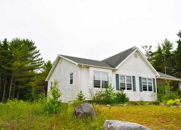 Thumbnail 4 bed property for sale in Nova Scotia, Canada