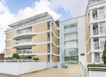 Thumbnail 3 bed flat to rent in Brook Parade, High Road, Chigwell