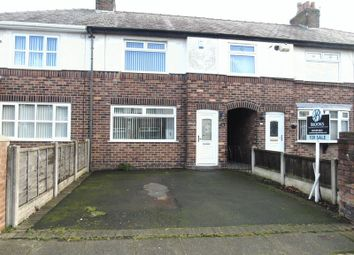 Thumbnail 2 bed terraced house for sale in Sinclair Avenue, Whiston, Prescot