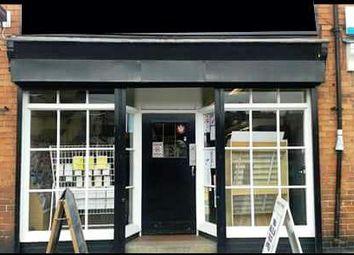 Thumbnail Retail premises for sale in Wrexham LL12, UK