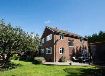 Thumbnail 4 bed detached house for sale in Church Street, Willingdon, Eastbourne