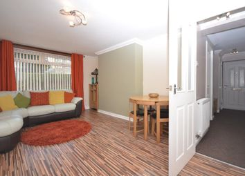 Thumbnail 2 bed flat to rent in Copperfield, Hainault